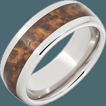 Serinium® Domed Band
