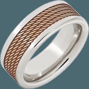 Serinium® Pipe Ring Copper
