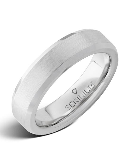 Existentialist — Slim Serinium® Ring