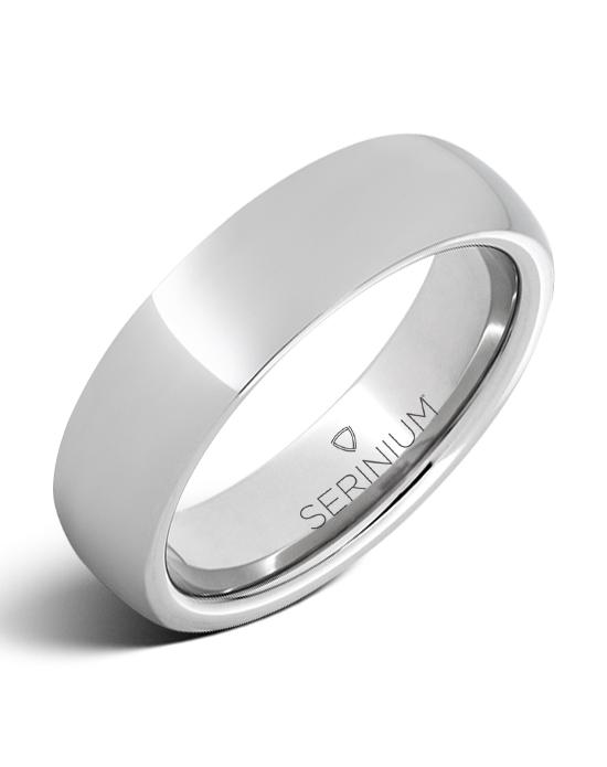 Purist — Slim Serinium® Ring