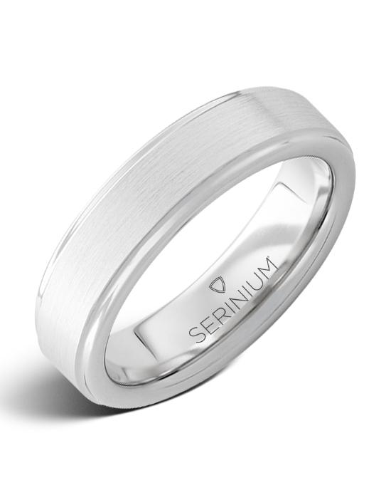 Uptown Slim — Serinium® Ring