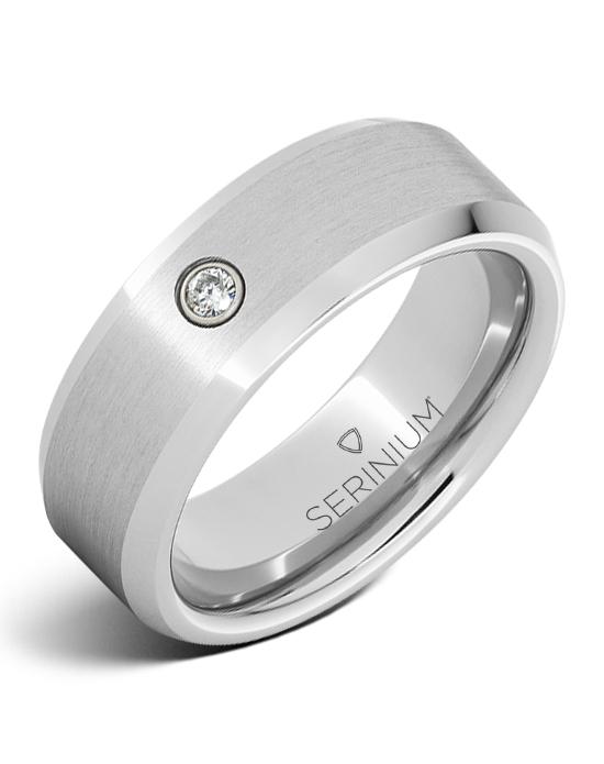 Monody — Diamond Serinium® Ring