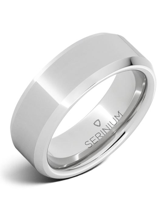 Miravir — Polished Serinium® Ring