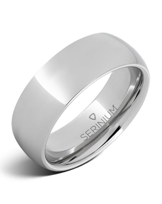 Purist — Serinium® Wedding Ring