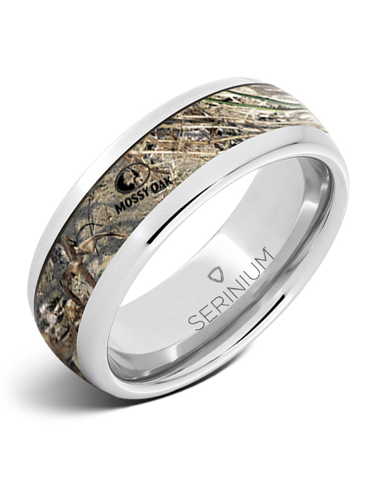 Drake — Mossy Oak® Duck Blind Serinium® Ring
