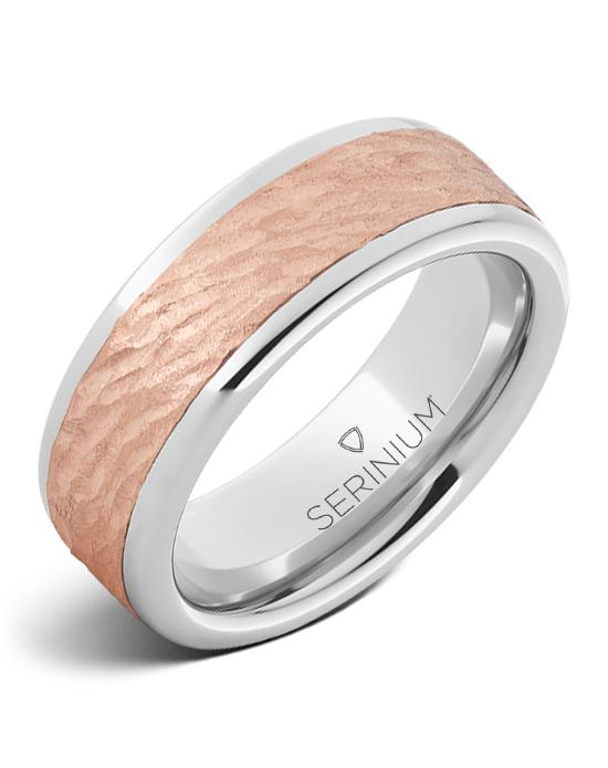 Rose Gold Dryad — Serinium® Ring
