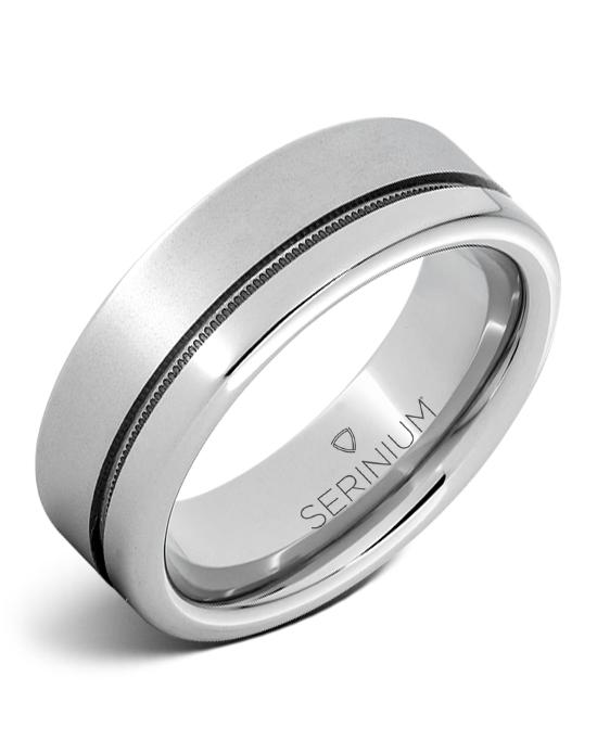 Xerxes the Great — Serinium® Laser Ring