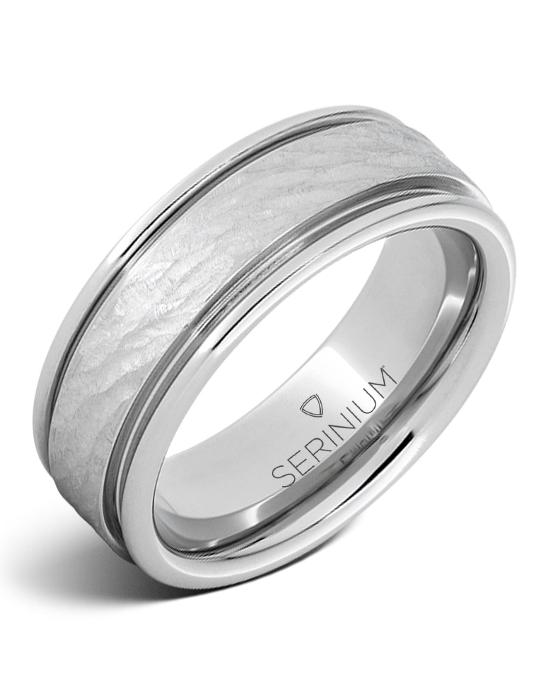 Palisades — Serinium® Wedding Ring