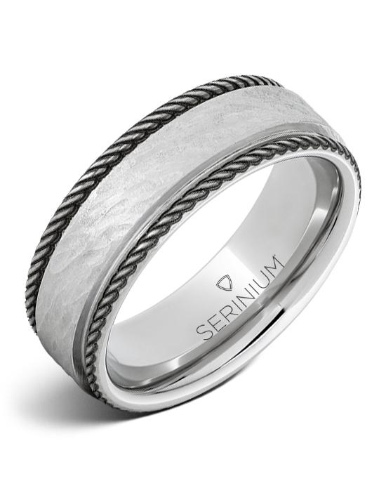 Lariat — Serinium® Wedding Ring