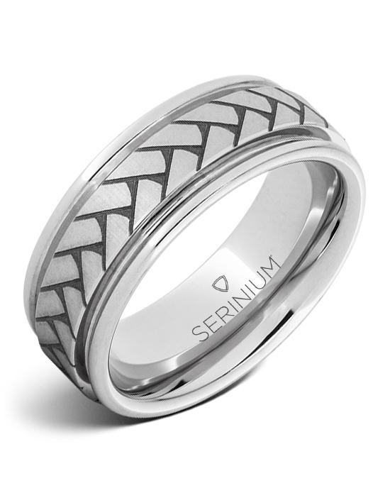 Lanyard — Engraved Serinium® Ring