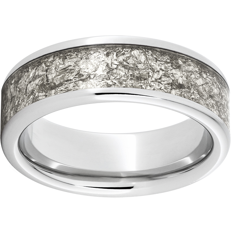 http://jewelryinnovationsllc.com/product/serinium-pipe-cut-band-5mm-silver-leaf-inlay/