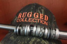 rugged serinium