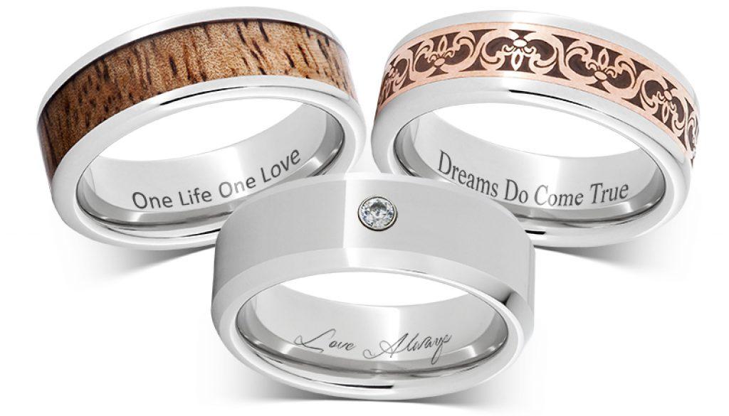 Love engravings